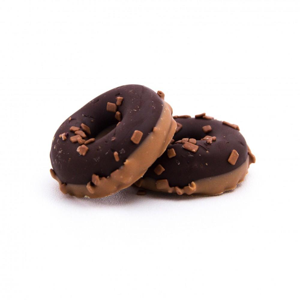 DONUT CHOCOLATE 250 ΓΡΑΜΜΑΡΙΑ